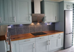 I Parkes Joinery - Bespoke Kitchens in Cornwall